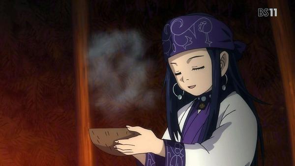 「ゴールデンカムイ」2話 (86)