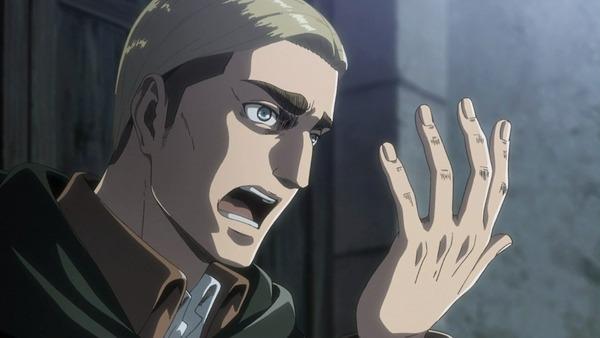 「進撃の巨人」 (3)