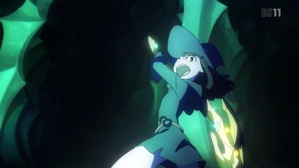 「リトルウィッチアカデミア」11話 (49)