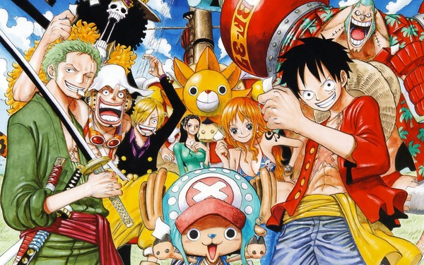 「ONE PIECE」ワンピース