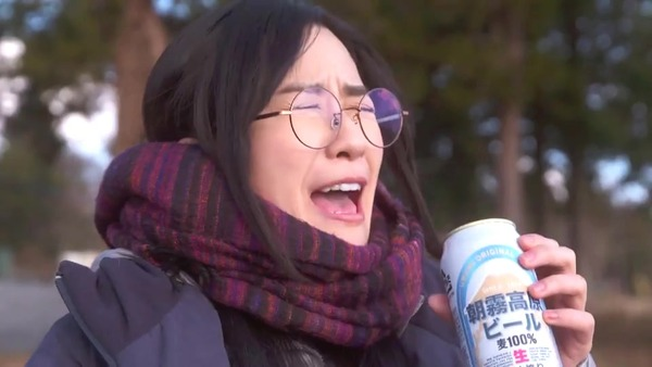 「ゆるキャン△」第11話感想 画像 (72)