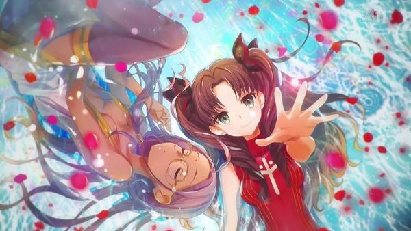 「Fate/EXTRA Last Encore」10話感想 無限の残滓は彼女達を定めなかった。リンとラニ、救えるのはここでも1人!(オブリトゥス地動説 最終回、実況&画像まとめ)