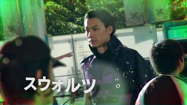 「仮面ライダージオウ」5話感想 (4)