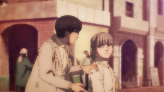 「進撃の巨人 The Final Season」61話(4期 2話)感想画像  (67)