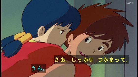 「未来少年コナン」第6話感想 (20)