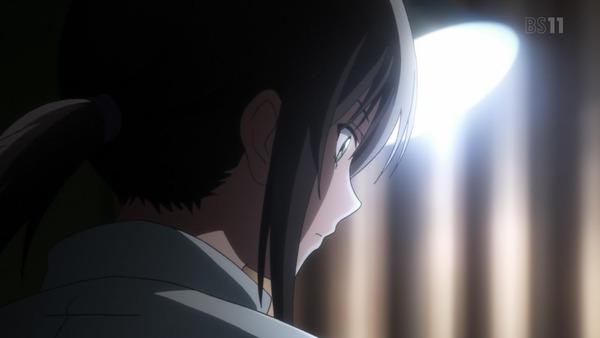 「はねバド!」10話感想 (9)