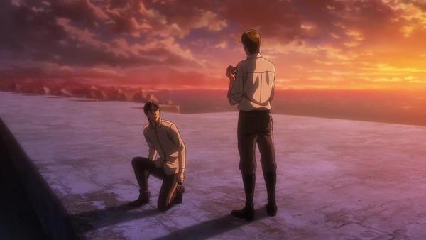 「進撃の巨人」59話感想 (18)