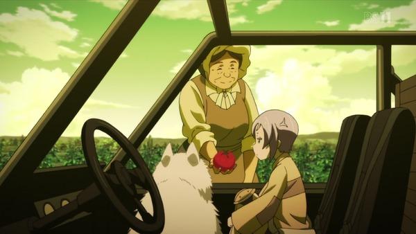 「キノの旅」8話 (12)