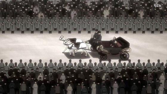 「ゴールデンカムイ」30話(3期 6話)感想 (3)