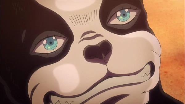 ジョジョの奇妙な冒険 エジプト編 (50)