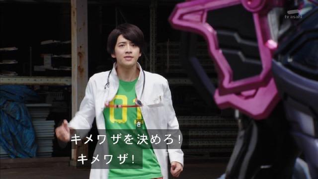 「仮面ライダージオウ」4話感想 (37)