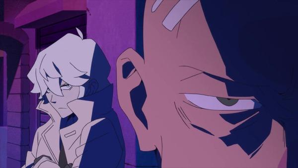 「BNA ビー・エヌ・エー」第5話感想 画像 (81)