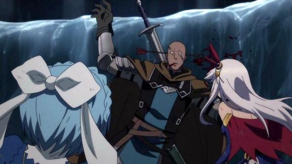 魔弾の王と戦姫 (16)