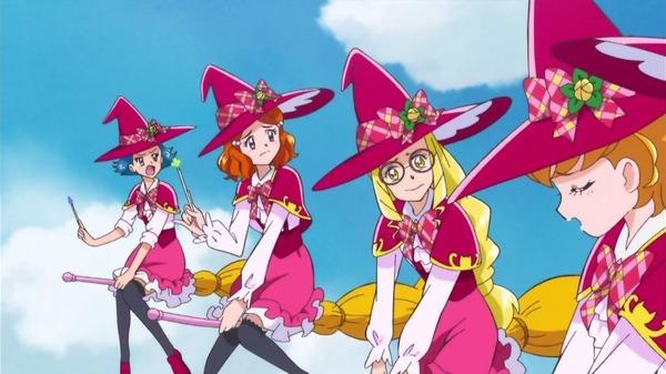 「魔法つかいプリキュア!」第9話感想 (11)
