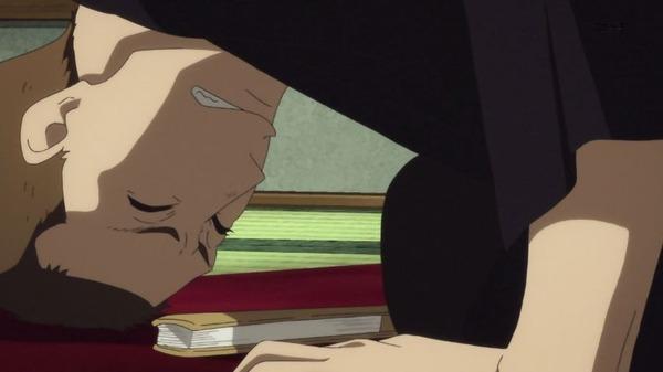 「昭和元禄落語心中 助六再び篇」8話 (51)