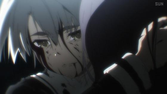 「アサルトリリィ BOUQUET」12話感想 (7)