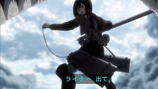 「進撃の巨人」54話感想  (63)