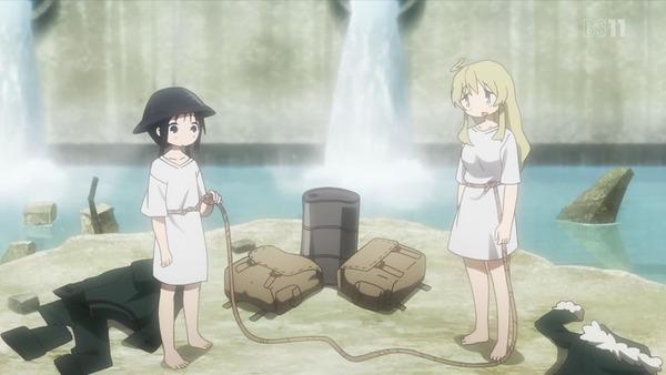 「少女終末旅行」2話 (62)