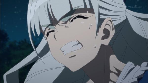 「戦姫絶唱シンフォギアAXZ」4期 8話 (22)