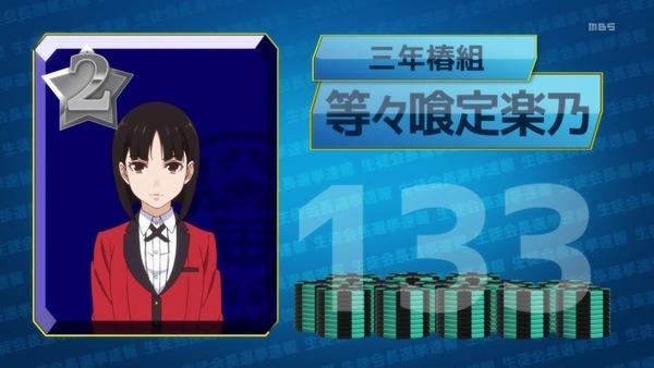 「賭ケグルイ××」5話感想 (13)