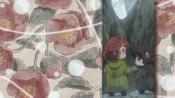 「ハクメイとミコチ」11話 (74)