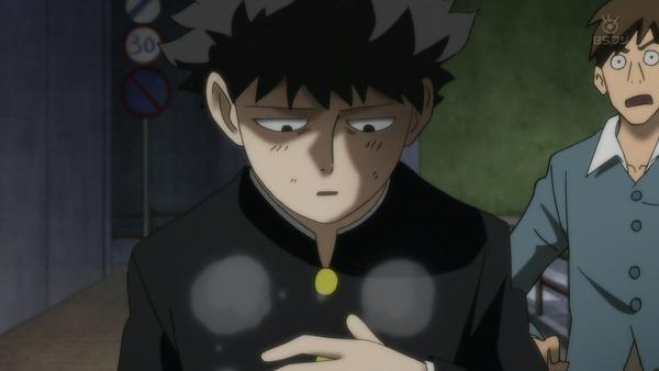 「モブサイコ100Ⅱ」2期 9話感想  (33)