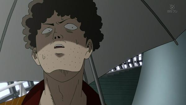 「モブサイコ100Ⅱ」2期 12話感想 (18)