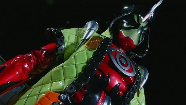 仮面ライダーゴースト (32)