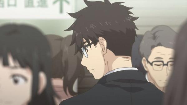 「甘々と稲妻」 (2)