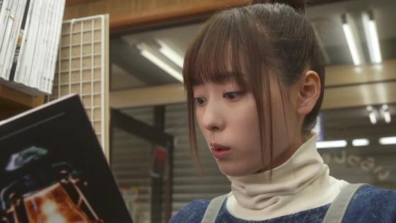 ドラマ版「ゆるキャン△2」2期 3話感想 (104)
