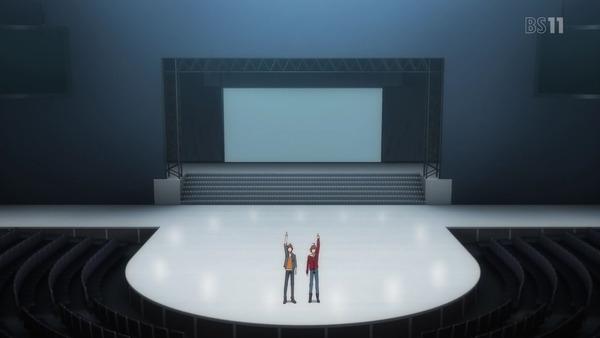 「アイドルマスター SideM」9話 (43)