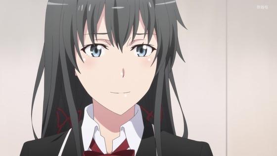 「俺ガイル」第3期 第10話感想 画像 (41)