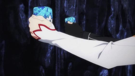 「SAO ソードアート・オンライン」9話感想 (1)