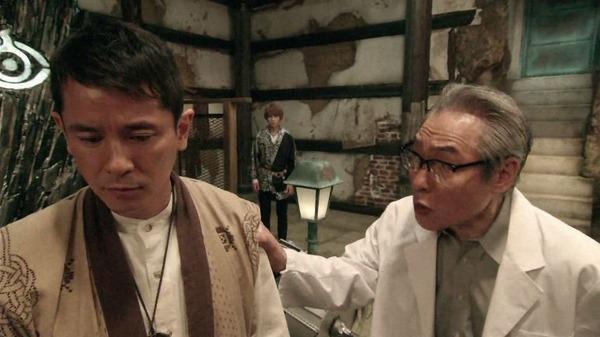 「仮面ライダーゴースト」32話感想 (5)