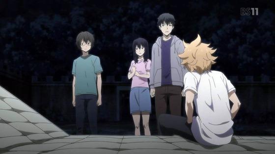 「グレイプニル」第12話感想  (21)