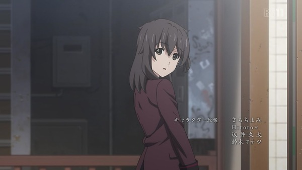 「Lostorage conflated WIXOSS」2話 (3)