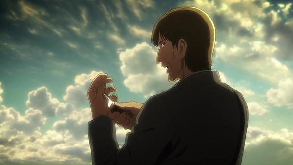 「進撃の巨人」第57話 (143)