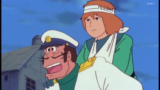 「未来少年コナン」第22話感想 画像  (111)