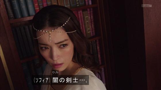 「仮面ライダーセイバー」第4話感想  (49)