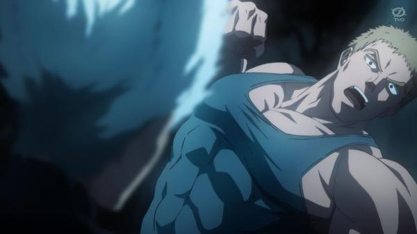 「ワンパンマン」15話(2期 3話)感想 (39)