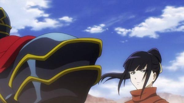 「オーバーロードⅡ」(2期)1話 (16)