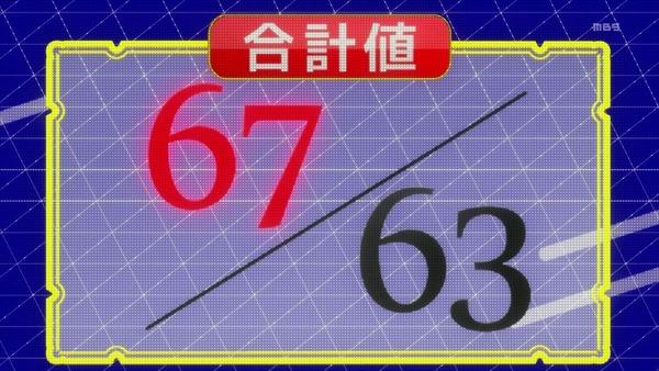 「賭ケグルイ××」6話感想 (137)