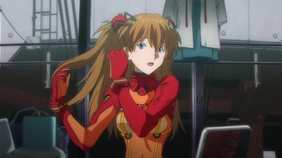 「ヱヴァンゲリヲン新劇場版:破」感想 (428)