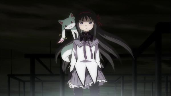 「まどか☆マギカ」12話 最終回感想 (177)