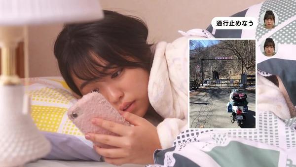 ドラマ版「ゆるキャン△」第8話感想 画像 (104)