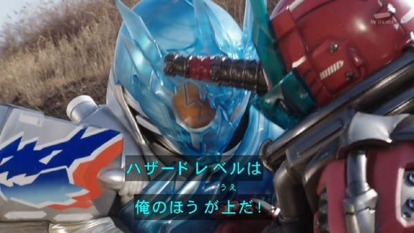 「仮面ライダービルド」29話 (37)