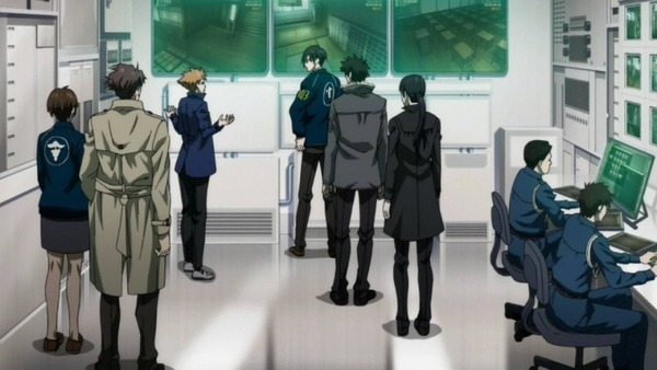 「PSYCHO-PASS サイコパス」8話感想  (22)