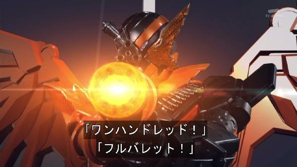 「仮面ライダービルド」3話 (61)