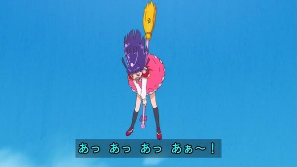 「魔法つかいプリキュア!」第10話感想 (15)