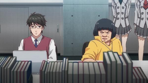 「あかねさす少女」1話感想  (16)